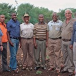 Kleinjan maak boerderygeskiedenis